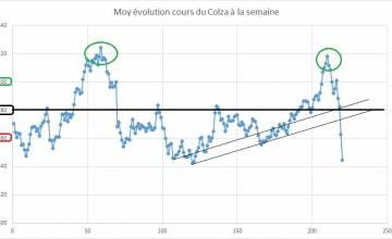 Point hebdomadaire marché des céréales 23 Mars 2020